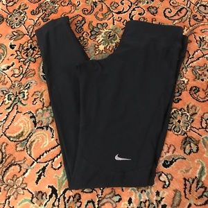 Nike Dri-Fit Athletic Leggings